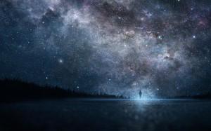art-iy_tujiki-guy-stars-sky-night